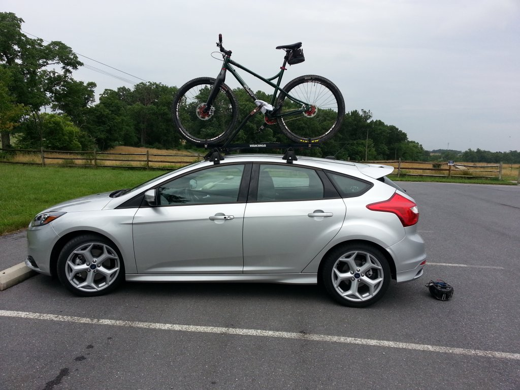 Focus St With Roof Rack >> Ford Focus Rs Roof Rack | 2017, 2018, 2019 Ford Price, Release Date, Reviews