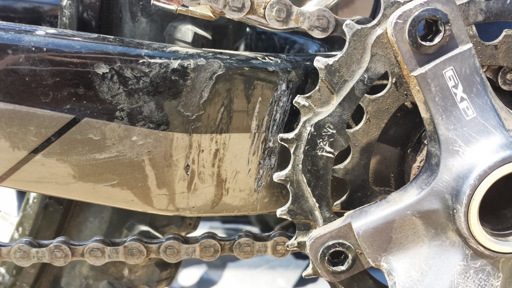 456c Chain Ring eating into the frame?-20130713_153620.jpg