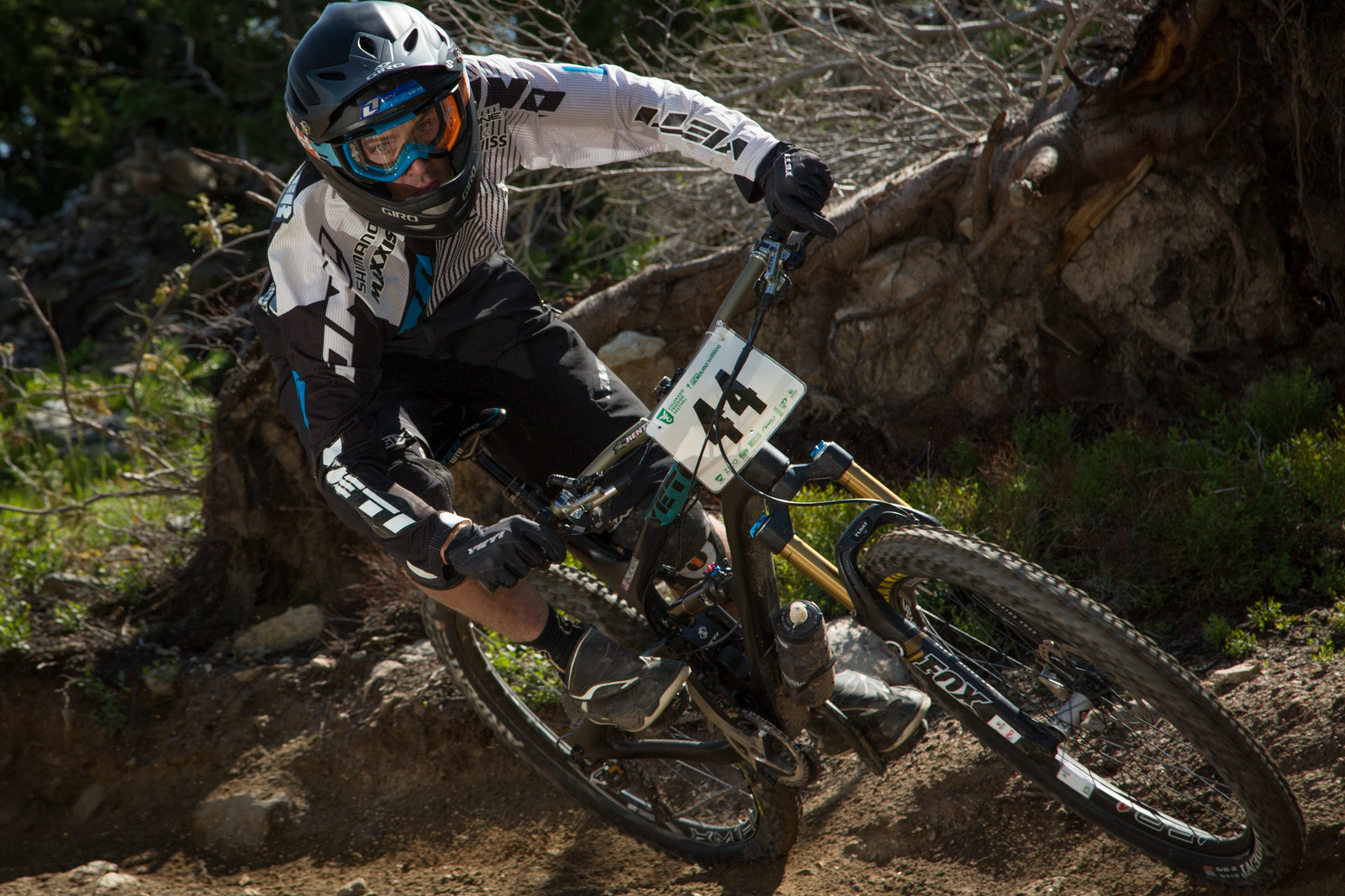 Winter Park Enduro World Series Race