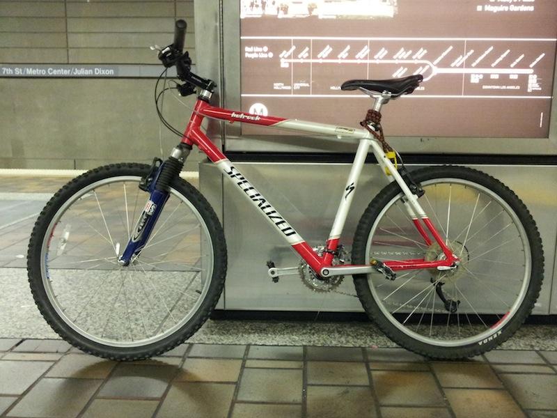 """26"""" wheels on 24"""" boys frame (Specialized Hotrock)?-20130804_004335a.jpg"""