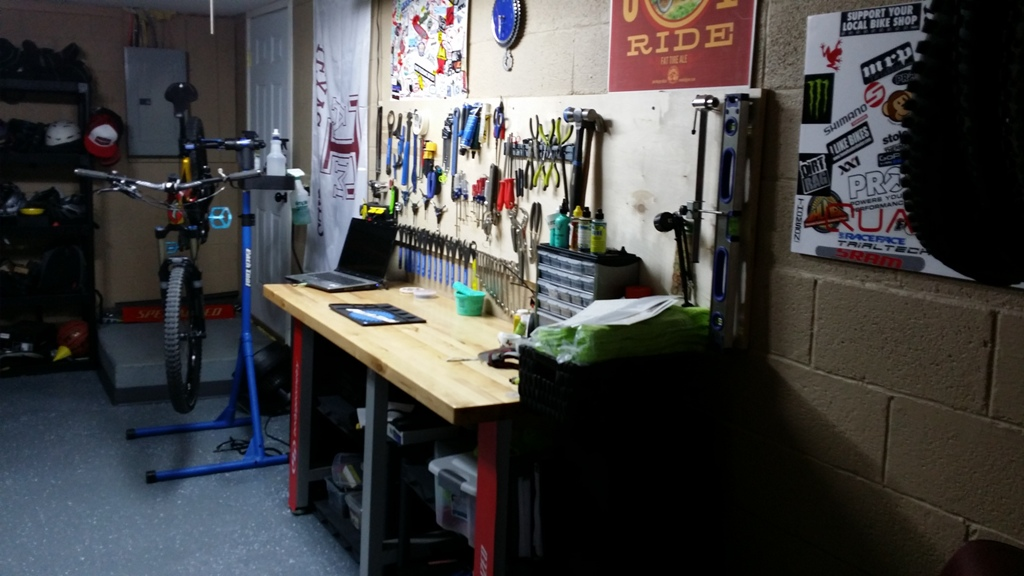 "The ""What's your shop look like?"" thread-20131024_204429.jpg"