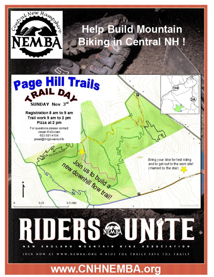 Building new downhill flow trail at Page Hill - 11/3-20131103-page-hill-trail-day.jpg