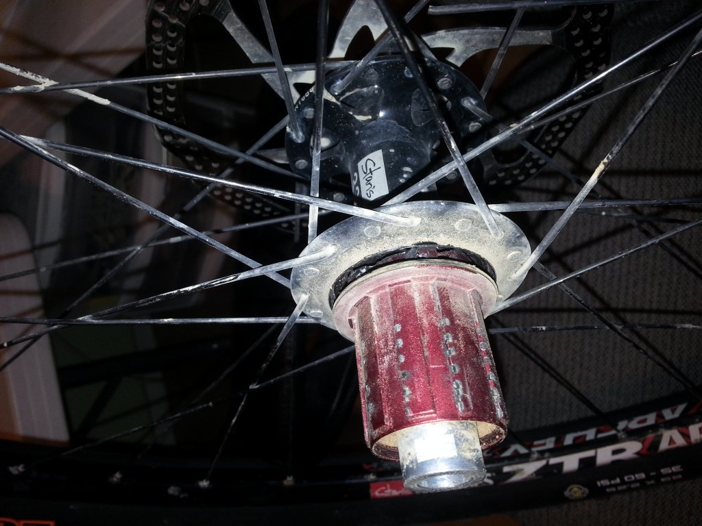 Stan's 3.30 Hubs: Alternative Freewheel Option?-20131127_064056.jpg