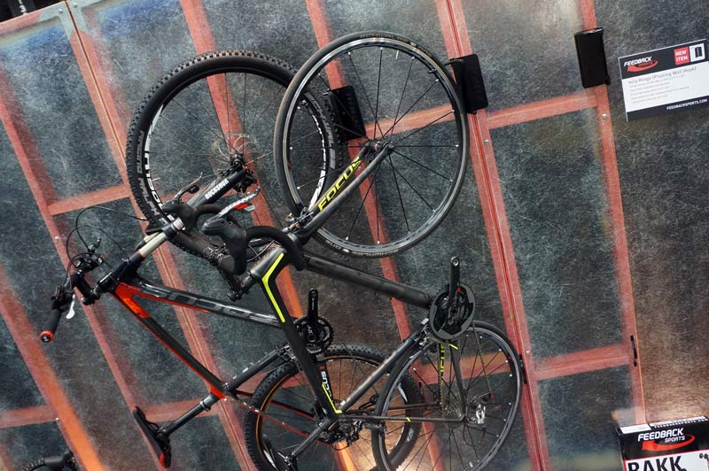 """the cure for """"mountain bike wall""""-2014-feedback-sports-velo-hinge-pivoting-wall-bicycle-mount01.jpg"""