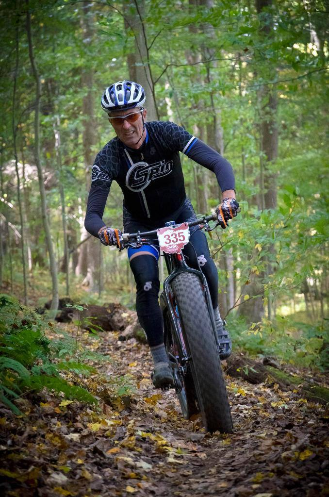 Fat Bike With 29 For Xc Racing Mtbr Com