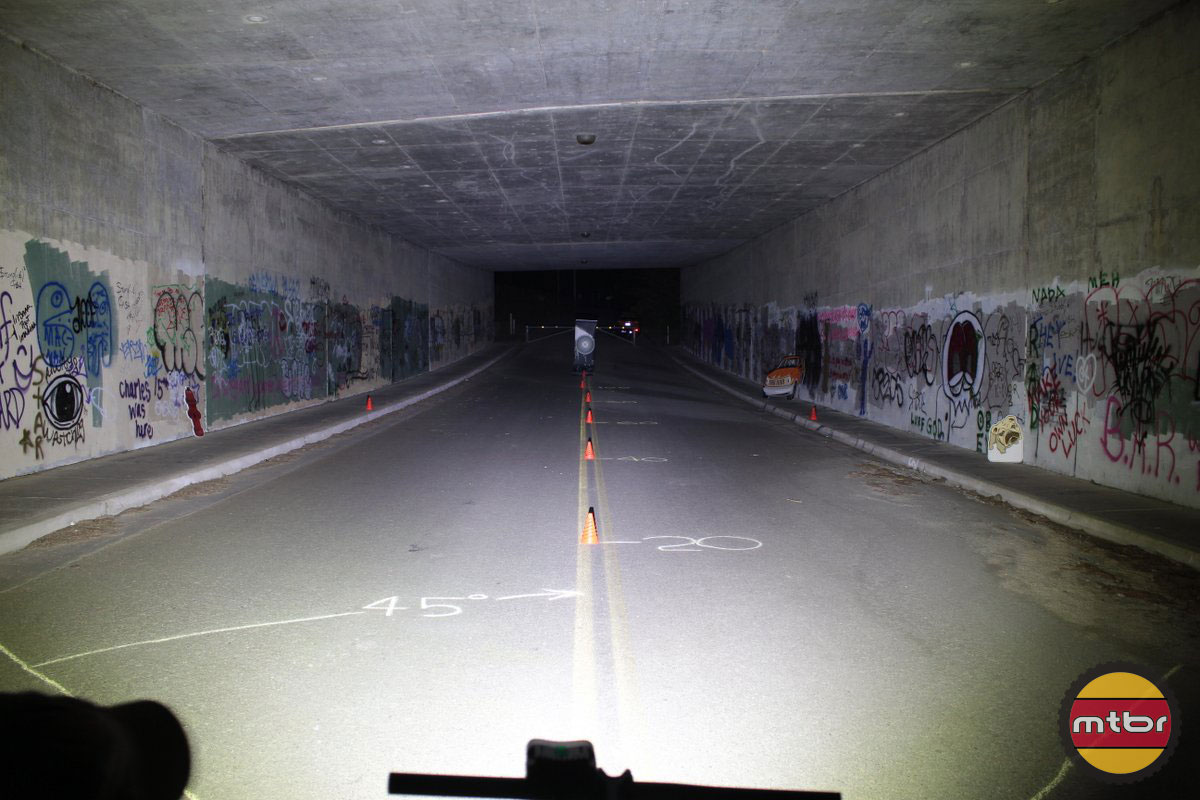 Xeccon Sogn 700 - 2014 MTtbr Tunnel Test