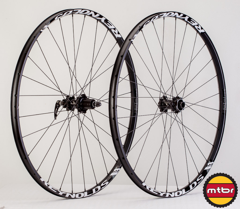 2014 Reynolds 29 AM wheels
