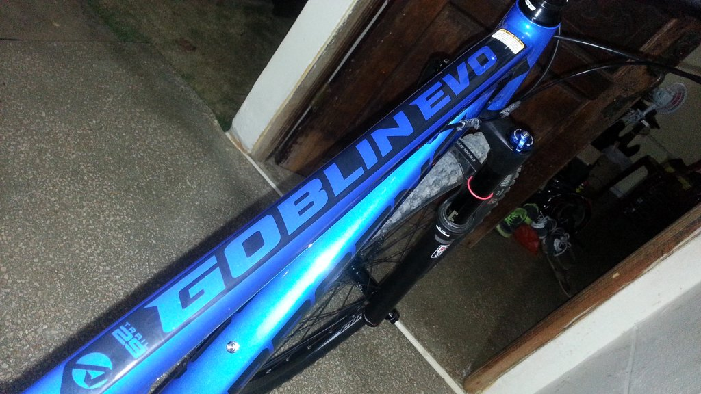 Introducing the new Goblin Evolution Trail 29er-20140309_195746.jpg