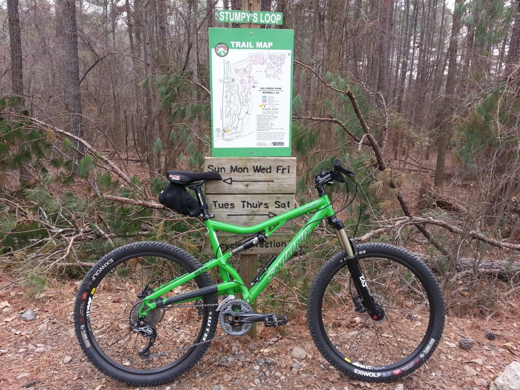 Show us a picture of your 26er MTB that you still use on the trails-20140322_120218.jpg