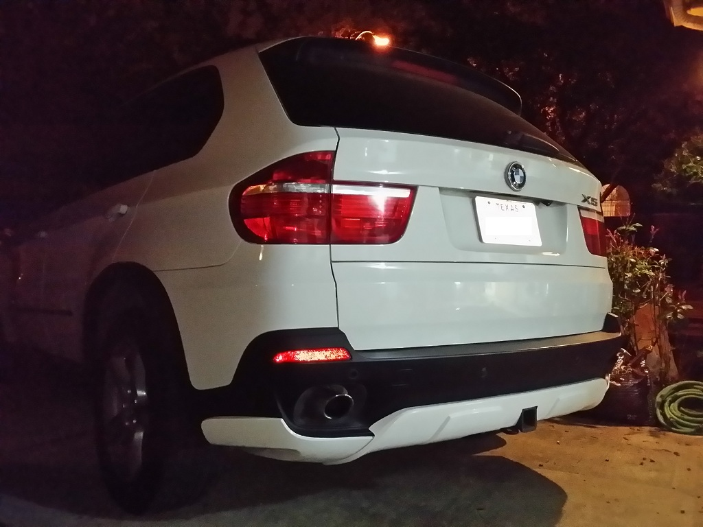 Rack suggestions needed for BMW X5-20140322_210952.jpg
