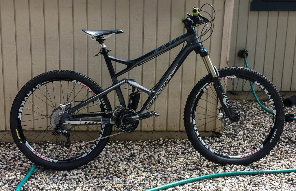 Post your Enduro/Super D rigs here...-20140330_132008.jpg