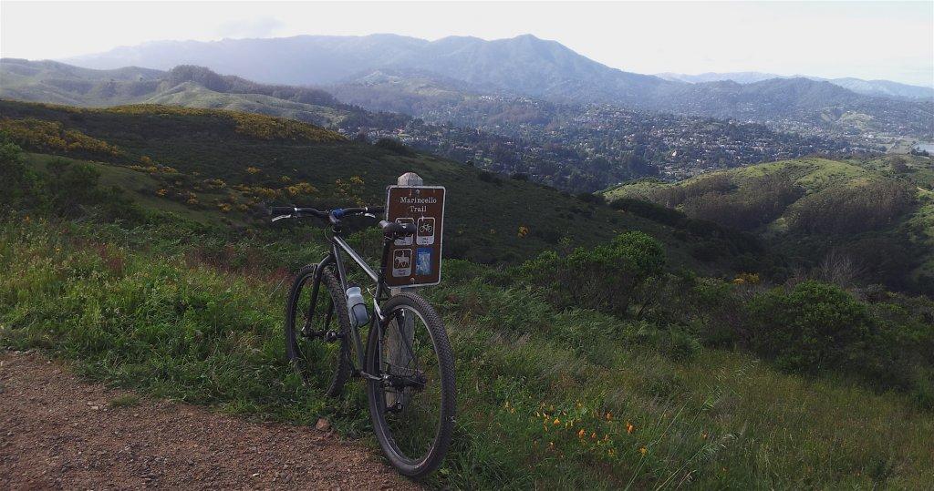 Bike + trail marker pics-20140426_170650.jpg