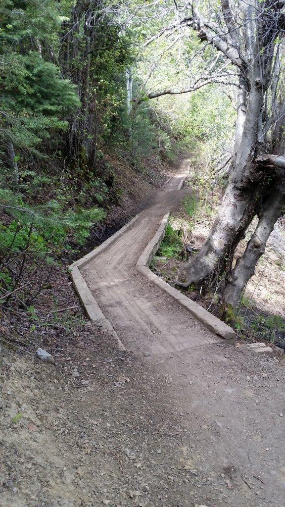 Trail conditions - Northern Utah-20140518_102151.jpg