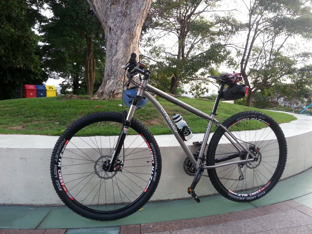 Post your Titanium 29ers-20140607_073636.jpg