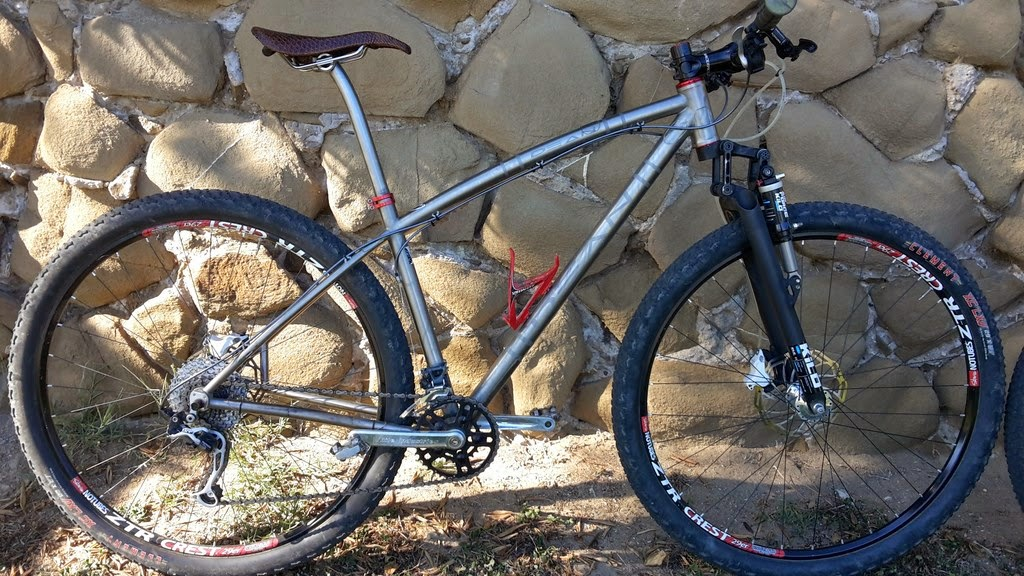 FTW Industries Mategua with Brake force One brakes and Kilo fork: a short review-20140706_174903-copia-.jpg