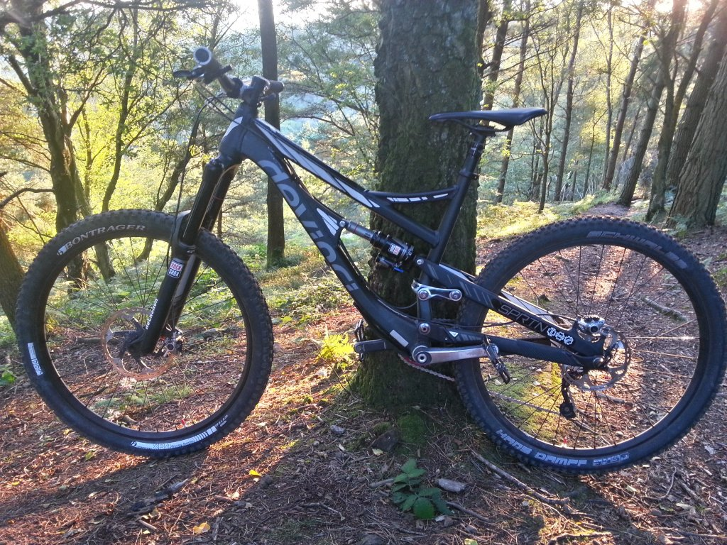 Show off your Devinci's!-20140713_201923_hdr.jpg