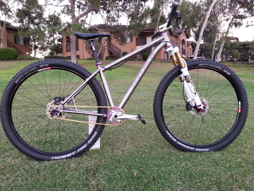 """The """"New"""" Post Your Singlespeed!-20140902_191429.jpg"""