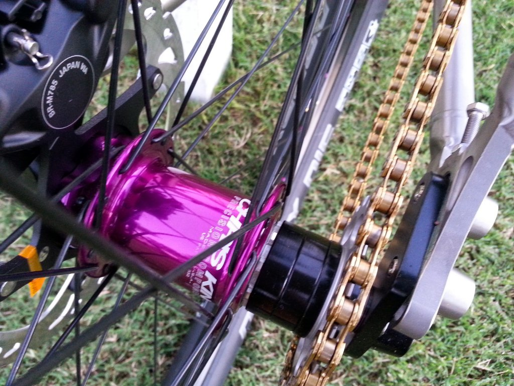 """The """"New"""" Post Your Singlespeed!-20140902_191521.jpg"""