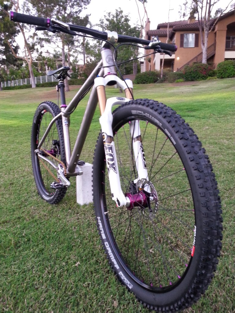 """The """"New"""" Post Your Singlespeed!-20140902_191733.jpg"""