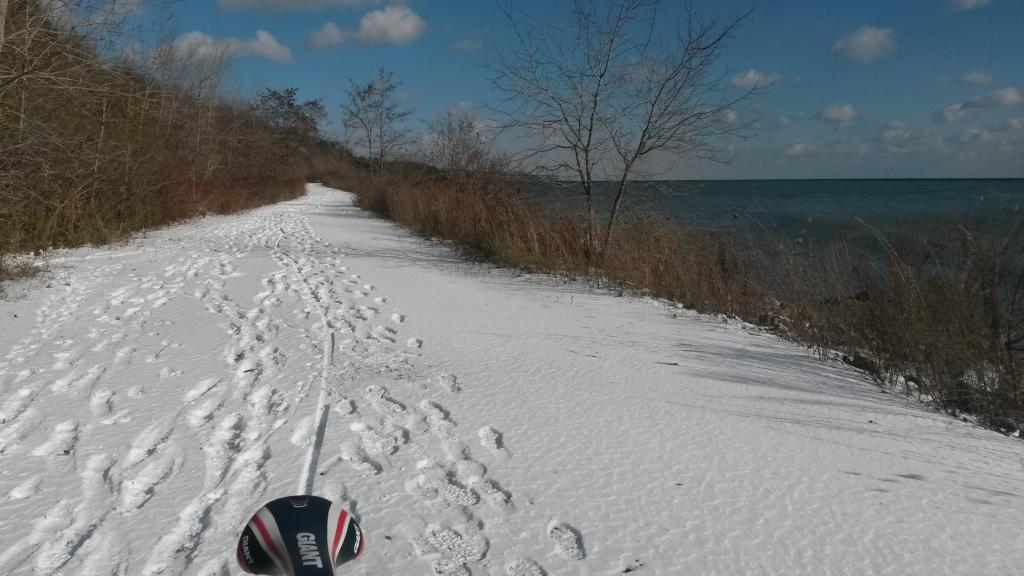 Totally Unofficial Snow Biking 2014/15 Thread-20141120_114307.jpg