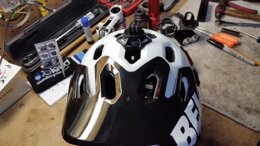 Bell Super 2R. It's Official!-20141120_185927.jpg