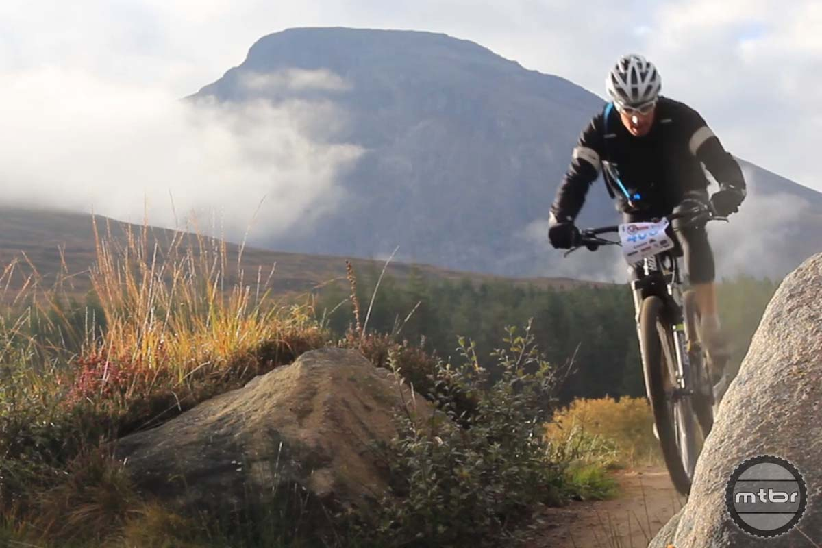 Unrivaled trails and scenery were the hallmarks of the 2014 24hr Solo World Championships.