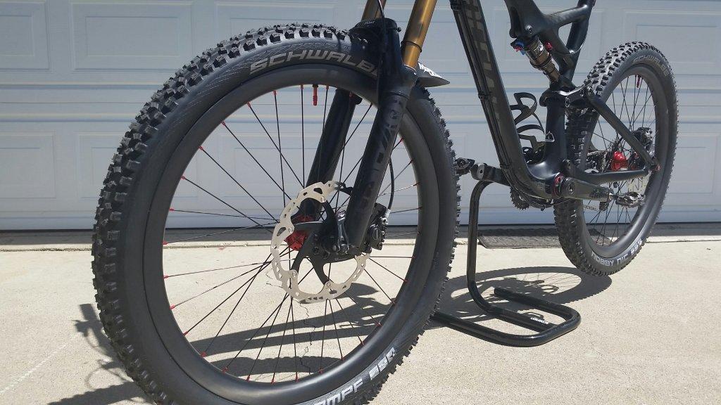 33aac0718fd Wheel advice.. AM and 26 inch wheels running 2.4 inch tyres...- Mtbr.com