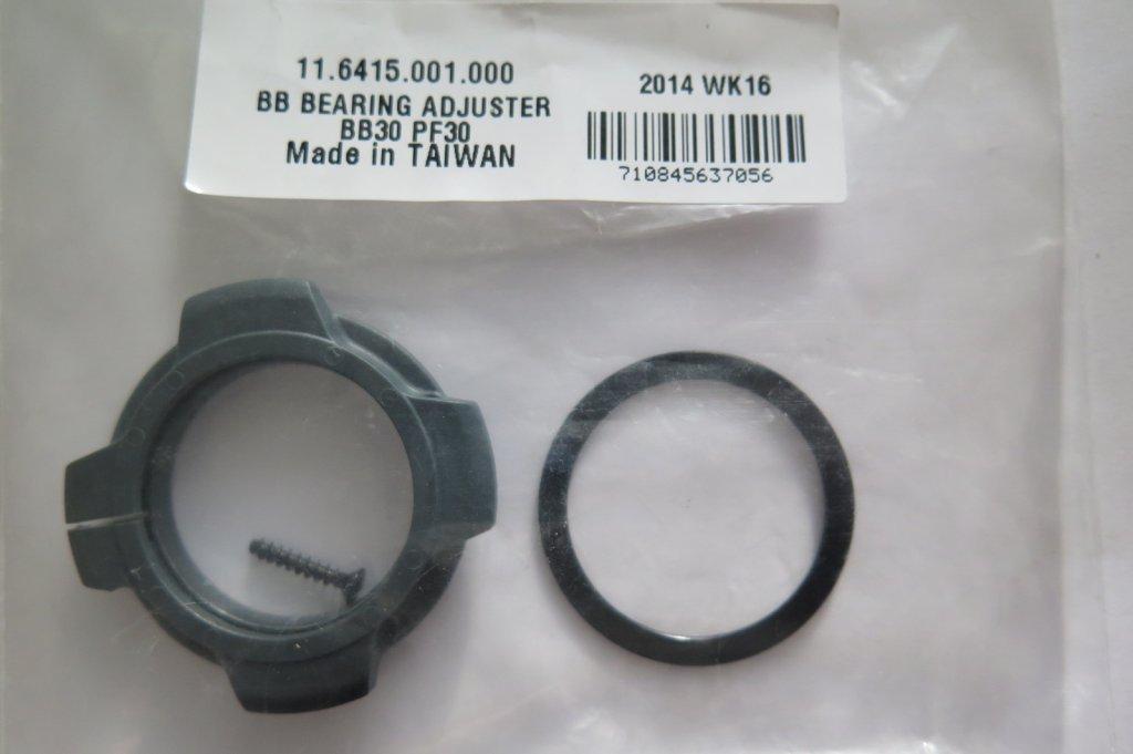 Sram BB Bottom Bracket Bearing Adjuster for BB30 PF30 Press Fit 30
