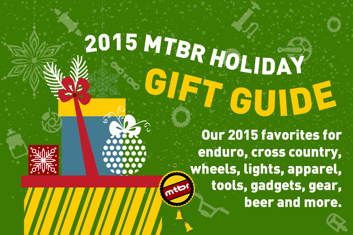 2015 Holiday Gift Guide Index