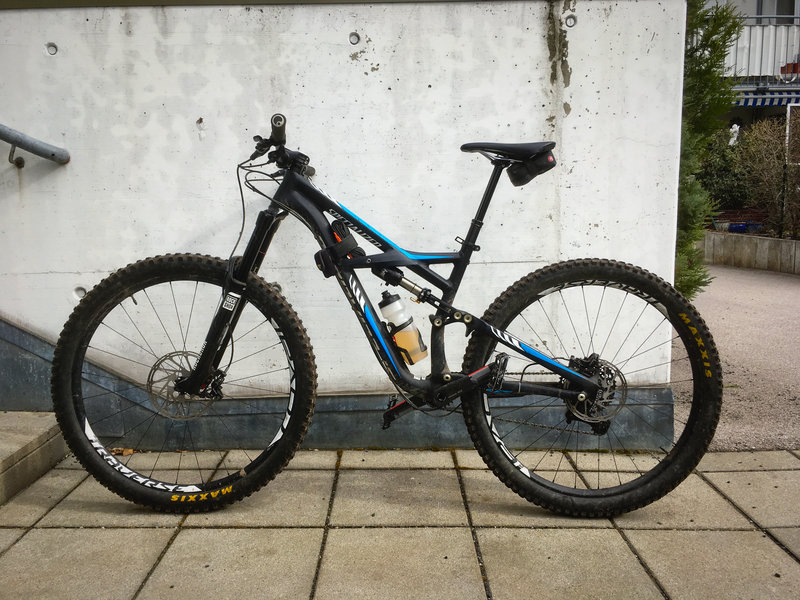 Official Specialized Enduro Thread - Page 12- Mtbr com