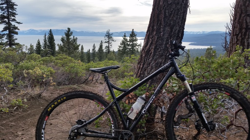 The All Mountain Hardtail Thread. Post up yours.-20150204_145414.jpg