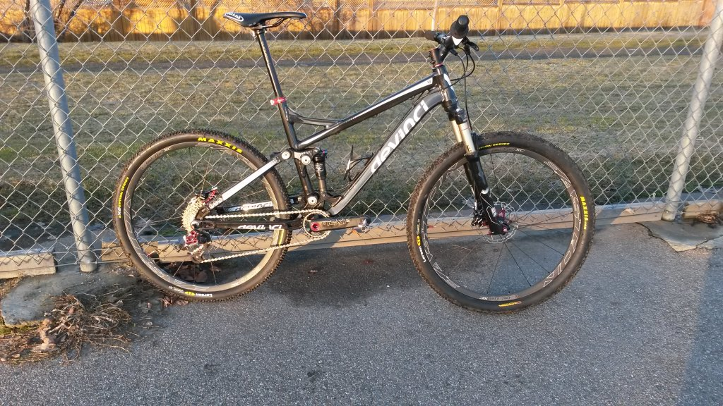 Devinci Dexter Custom Build-20150217_164614.jpg