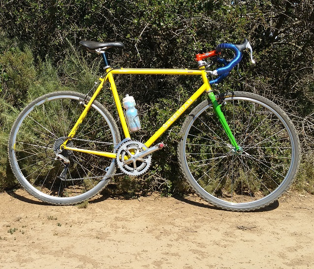 Cross Bikes on Singletrack - Post Your Photos-20150403_142025.jpg