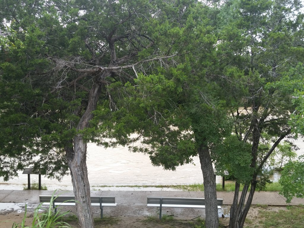 How about this rain North Texan's...-20150527_122812.jpg