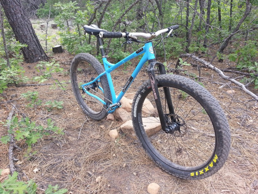 27.5+ WTB Tires and a 2013 Nimble 9= Fun as h_ll!!!!!-20150604_172532_resized.jpg