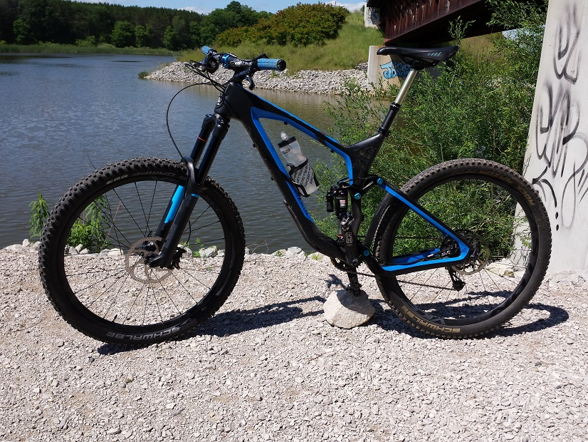 New Bike! Marin Attack Trail C-XT9 (and a quick review)-20150616_153311_2.jpg