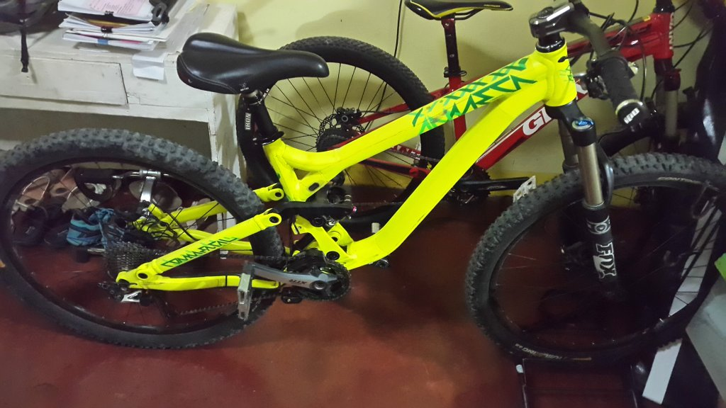 hello! can anyone tell me what's the specific model of commencal meta am is this?-20150802_210144.jpg