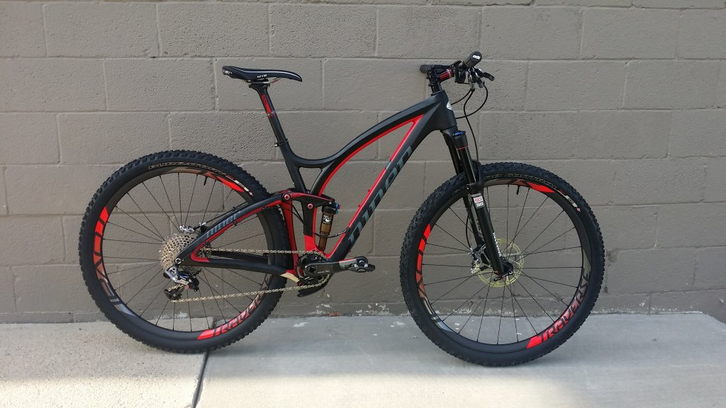 Post Pictures of your 29er-20150812_180912.jpg