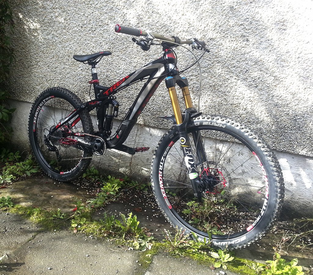 Show us a picture of your 26er MTB that you still use on the trails-20150823_172306.jpg