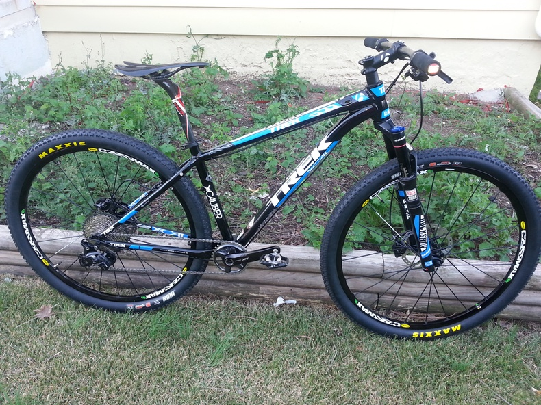 Post Pictures of your 29er-20151023_080650.jpg
