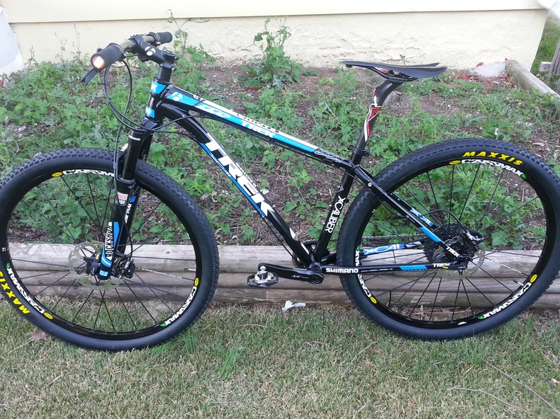 Post Pictures of your 29er-20151023_080953.jpg
