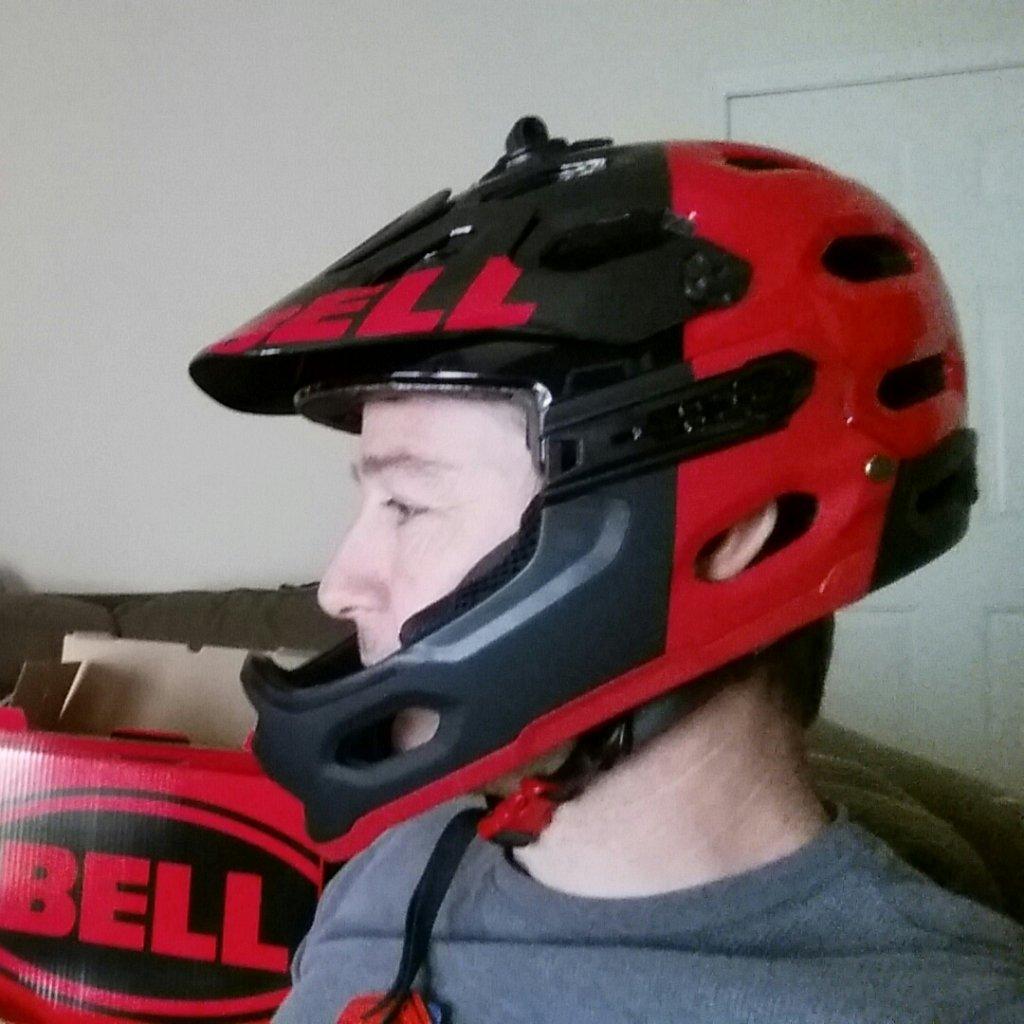 Bell Super 2R. It's Official!-20151225_103337-1.jpg
