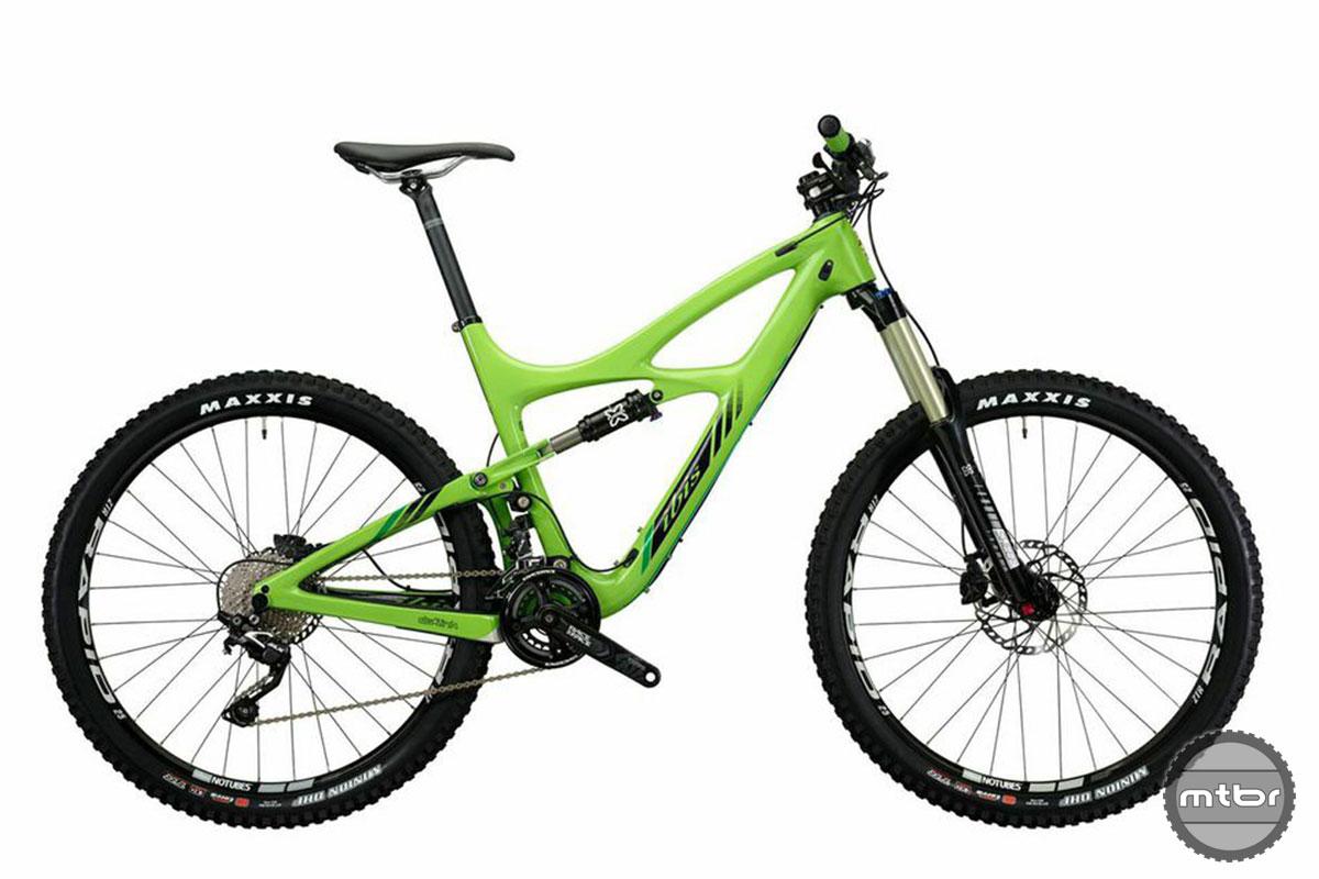 green machine review
