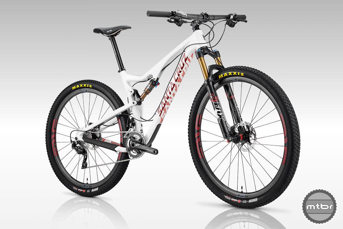 Hot News: Santa Cruz launches more affordable carbon bikes, bars and ...