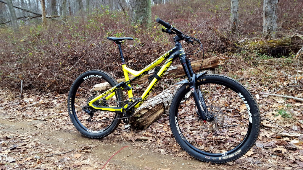 Post your Enduro/Super D rigs here...-20160101_145249.jpg