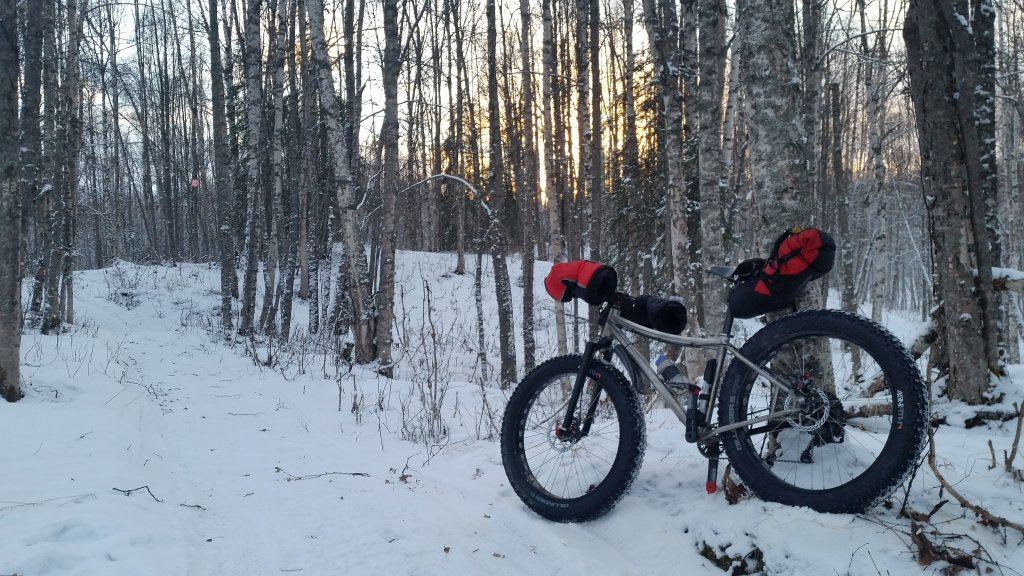Willow winter trails conditons.-20160118_155739two.jpg