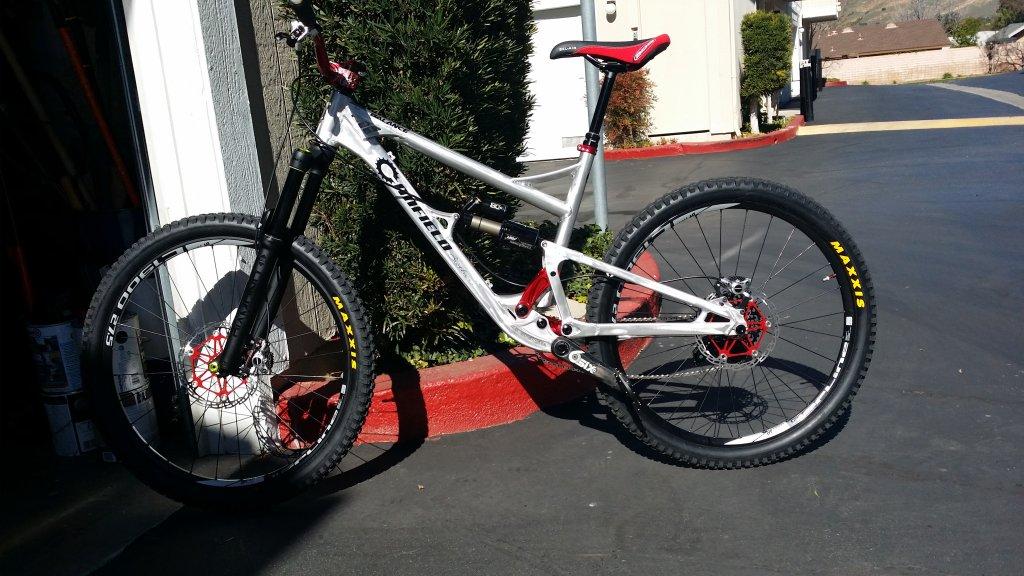 New bike....Canfield Balance DVO Diamond...-20160207_114001.jpg