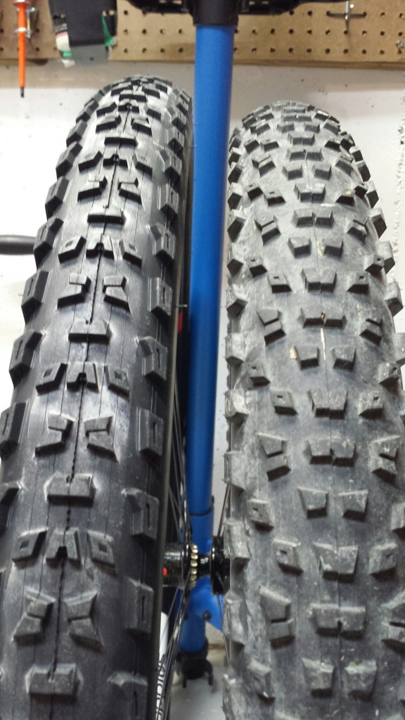 27 5  Tire Height