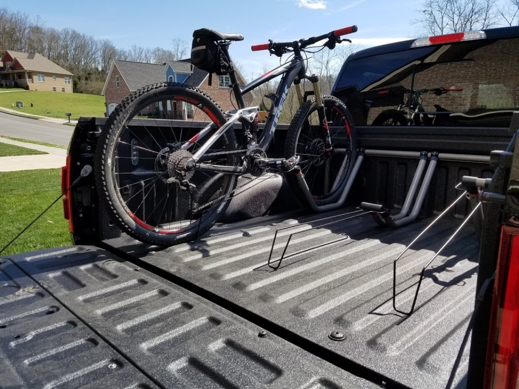 Truck Bed Bike Racks...Let's see them!-20160317_145416.jpg