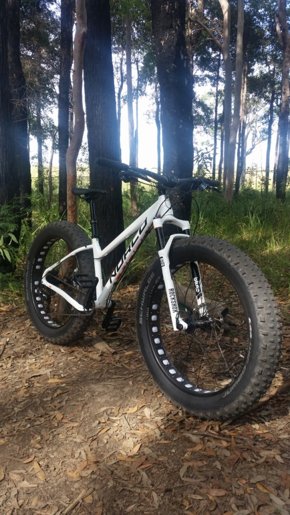 2016 Norco Bigfoot 6 1 Bluto Mtbr Com